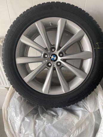Диски BMW з резиною