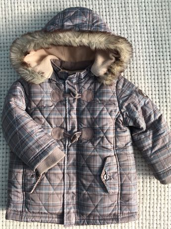 Зимняя куртка пуховик Chicco! Зимова куртка Chicco!