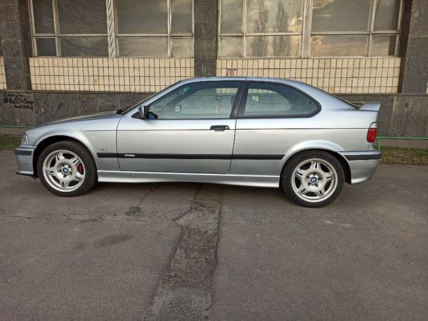BMW E36 compact 318ti 11/1996 | E36/5 3 series M44