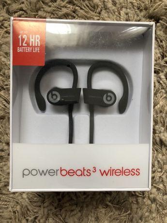 Powerbeats3 wireless słuchawki bezprzewodowe