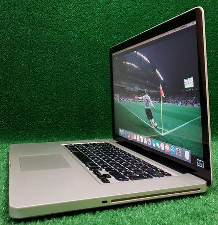Ноутбук MacBook Pro 15'' MD103 2012 i7/16GB/SSD 256/GT650M/ КРЕДИТ 0%!