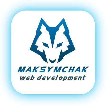 Створення, розробка веб сайтів, інтернет-магазинів в Україні