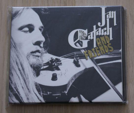 Jan Gałach and Friends Płyta CD Unikat! Folia
