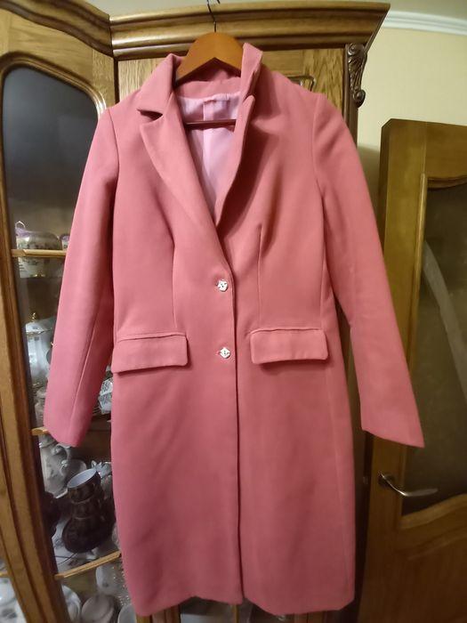 Пальто демисезонное, размер С Кропивницкий - изображение 1