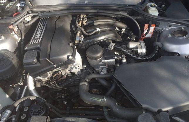 Продам BMW мотор n42B20