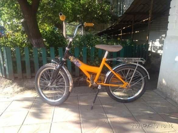Б/у Велосипед Bakugan 20''