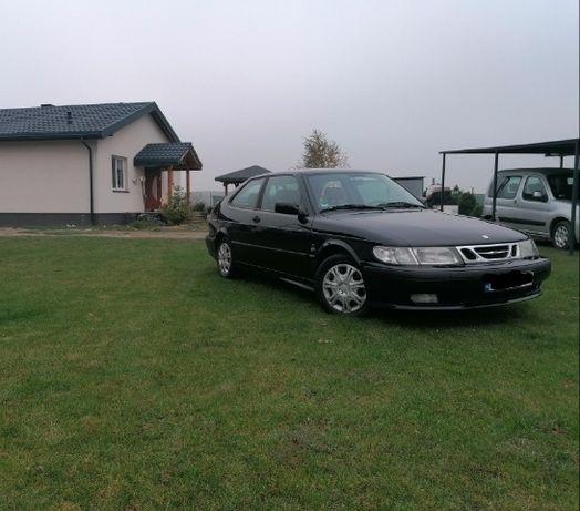 Sprzedam samochód Saab 9-3 2.2 TiD