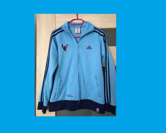 Bluza marki Adidas oryginał r. L
