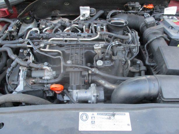 Skrzynia biegów automat NAV VW Golf VI 1.6 TDI