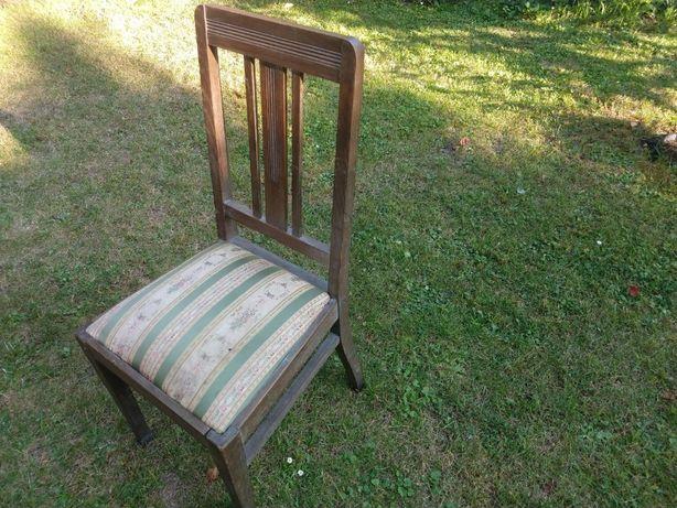 Krzesła stare - różne formy i ceny
