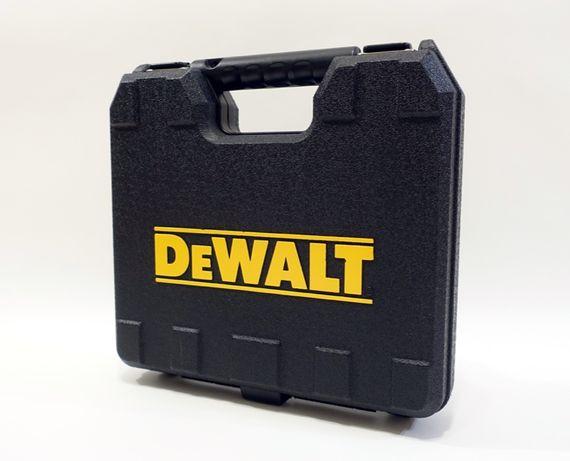 Walizka/kufer do wkrętarki DeWalt DCD710