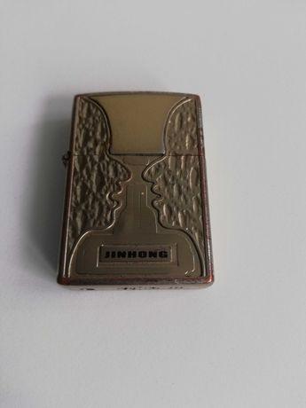 Zapalniczka JINHONG żarowa kolekcjonerska