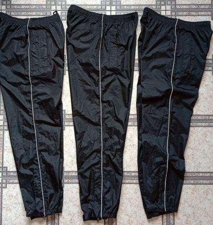 Crane spodnie przeciwdeszczowe wodoodporne w góry itp r L