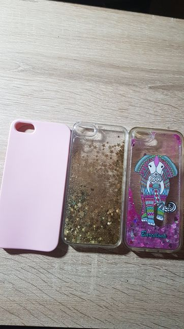Etui do iPhone 5/5s