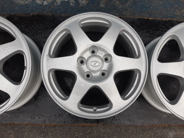 Goavto оригинальные диски Hyundai 5/114.3 r16 et46 6.5j dia67.1 киев