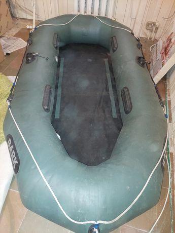 Лодка bark 240. Почти небыло в эксплуатации