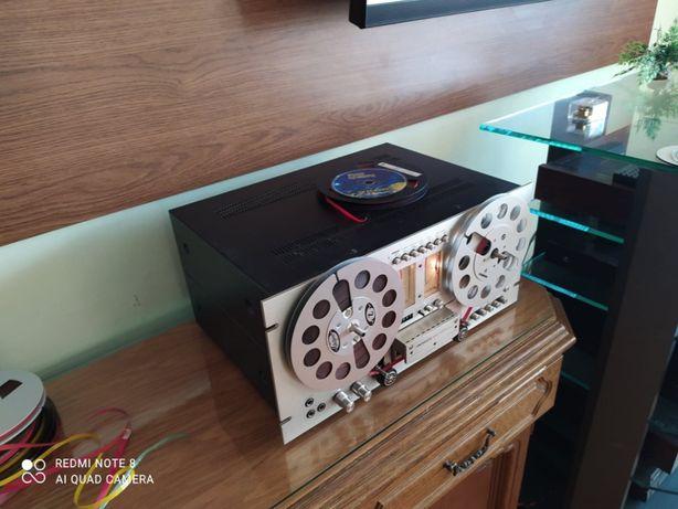 Magnetofon Pioneer RT 707