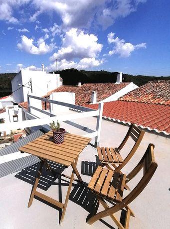 Algarve Guadiana -Casa do Álamo Rio e Praia