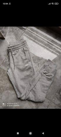 Dresy spodnie dresowe Adidas r. S