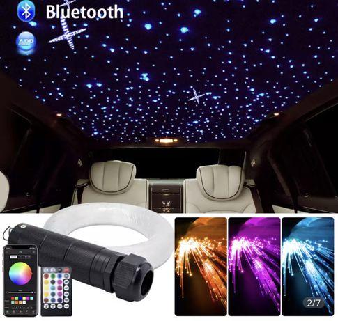 Комплект звездное небо для автомобиля