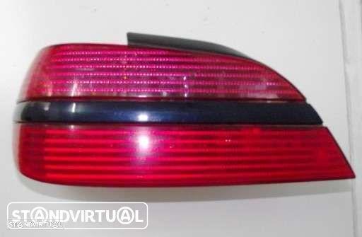 Farolim Peugeot 406 -  Ano 1999 a 2003 Esq  -  Usado