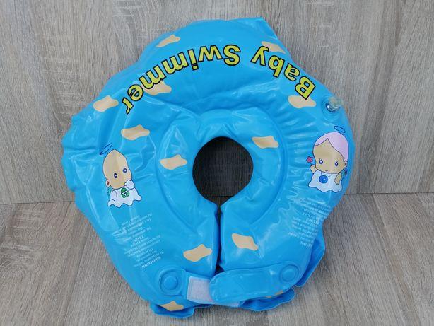 Круг надувний для купання