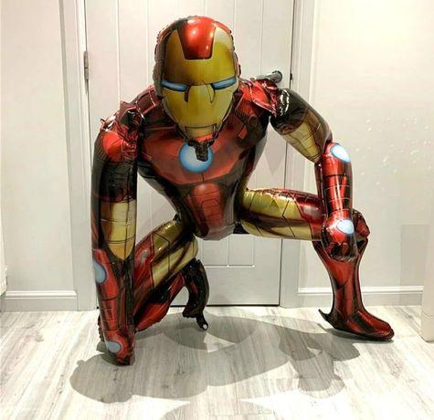 Balão Iron Man em 3D (portes grátis)