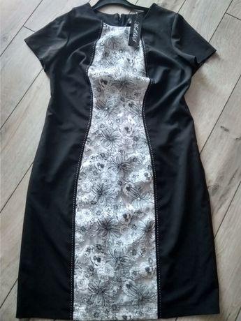Sukienka nowa rozm 48