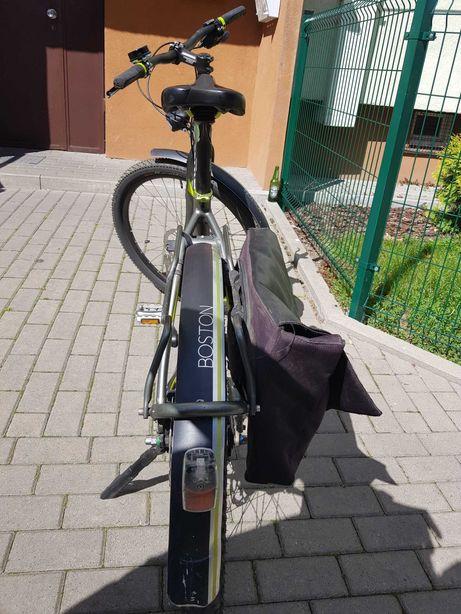 TANI rower miejsko-górski KETTLER BOSTON