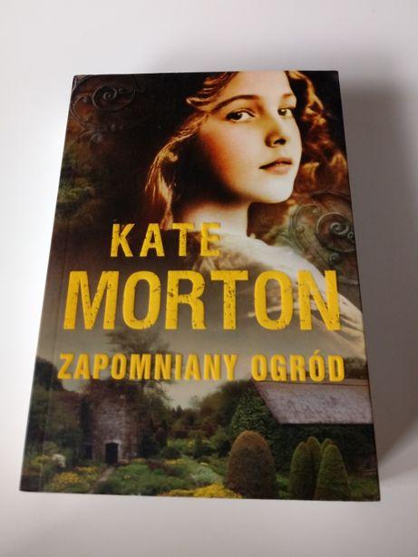 Zapomniany ogród - Kate Morton