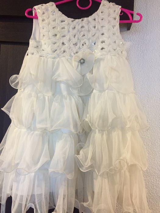 Продам нарядное платье Днепр - изображение 1
