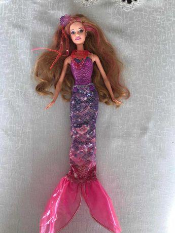 Кукла Барби оригинал. Барби русалка. Игрушки для девочки. Киев.Кукла