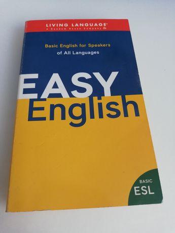 Easy english. Książka