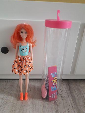 Barbie Color Living seria 1