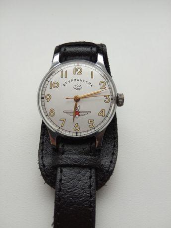 Часы штурманские с остановкой хода