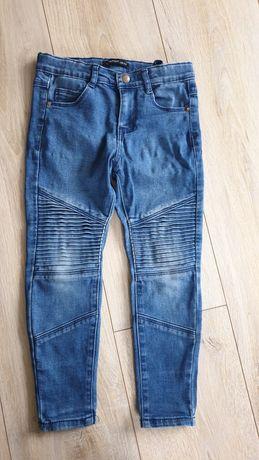 Spodnie Reserved 110