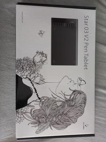 Tablet graficzny xp-pen star 03 V2 pen tablet