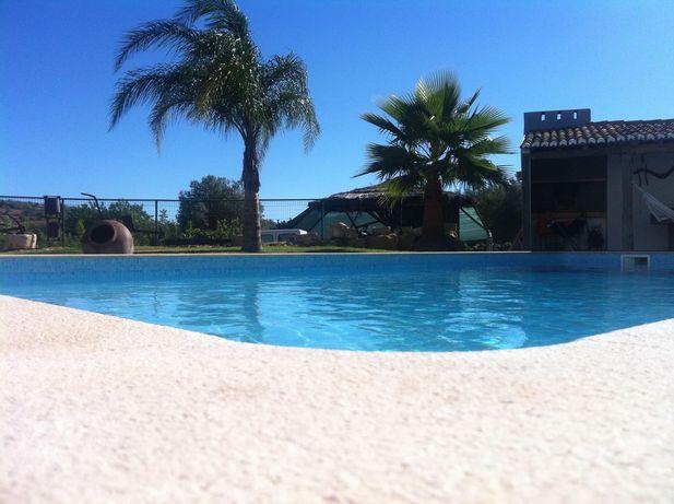 Vivenda para férias em Albufeira