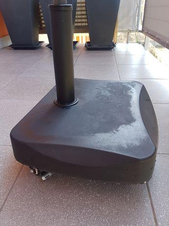 Podstawa do parasola betonowa