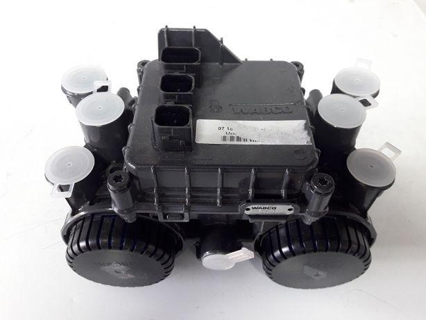 Zawór EBS Modulator Tylnej Osi Daf XF 106 Euro 6 Oryginał Wyprzedaż!!