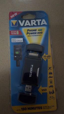 Powerbank nova para iphone/ipod