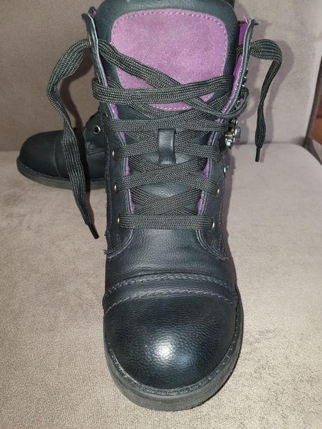 Buty typu trzewiki