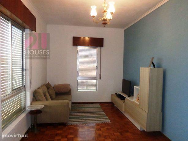 Apartamento T2 Centro da Cidade - APA2159/18