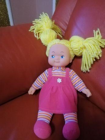 Продам куклу, мягкая.