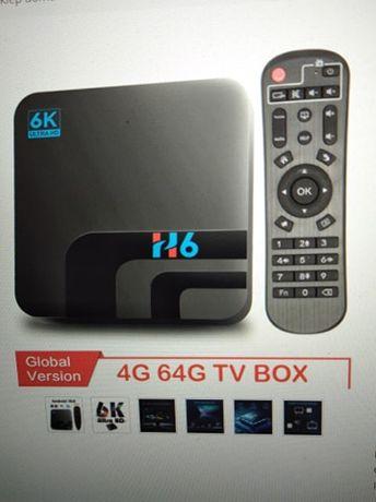 TV BOX N6 - Super centrum domowej rozrywki 6K - PROMOCJA CENOWA!!!