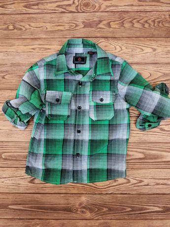 Рубашка  для мальчика 4т