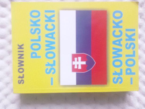 Słownik polsko-słowacki