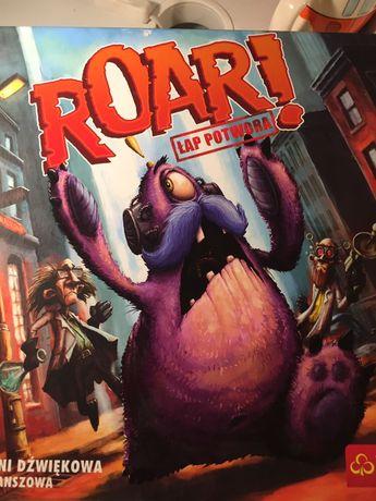 Roar gra planszowa