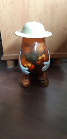 Pan ziemniak- zabawka dla dzieci
