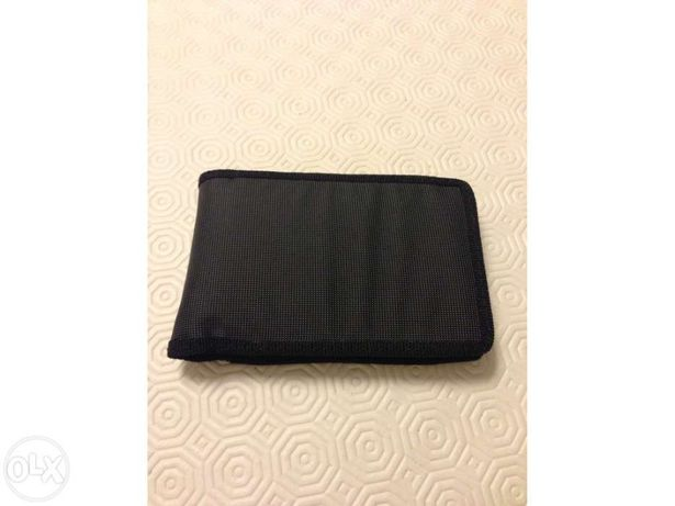 Capa de proteção discos externos